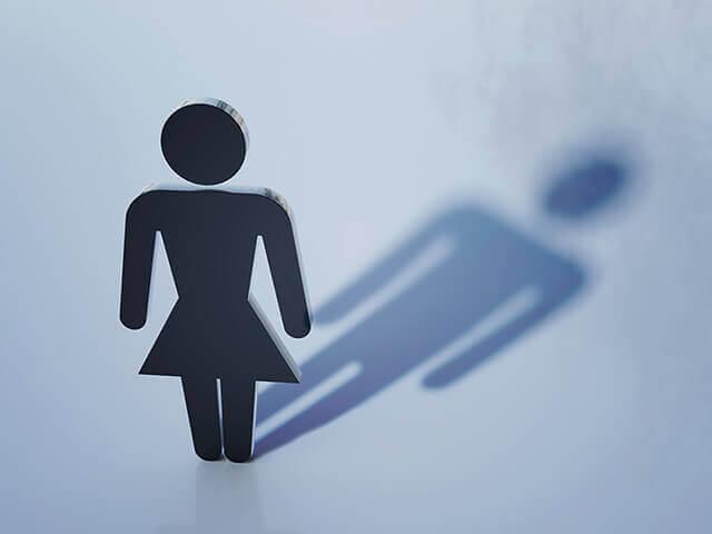 【イメージ写真】性別違和についてのご相談